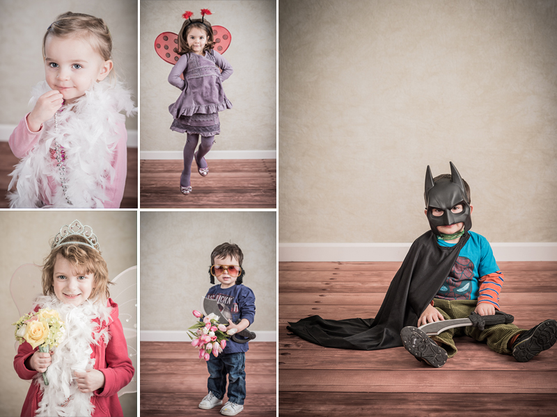 Sorrells Photography Spring School Portraits