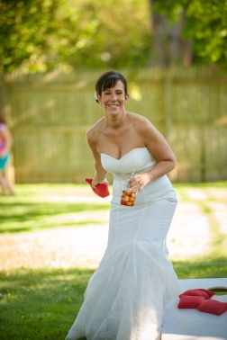 Sorrells Photography Backyard Wedding