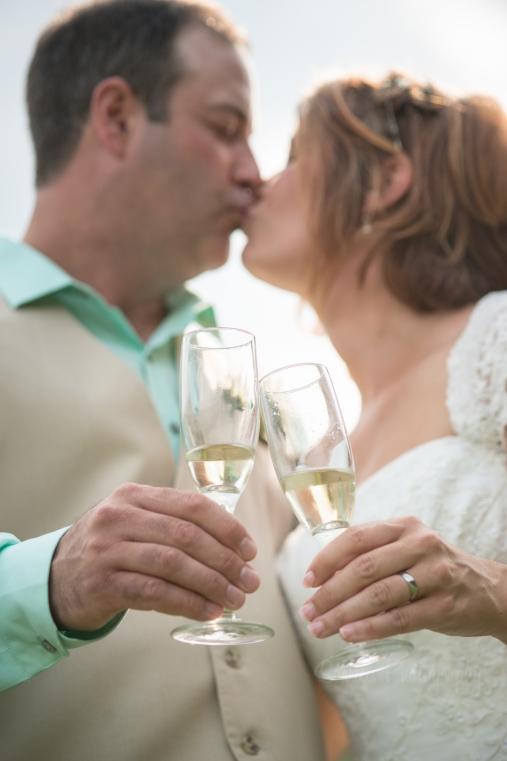 Bristol Harbor Wedding