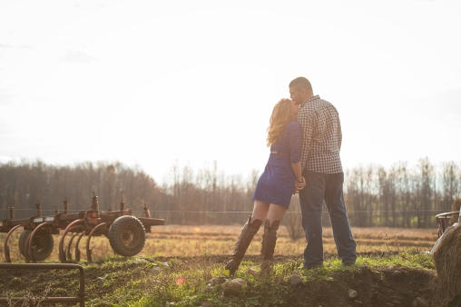 Sorrells Photography Engagement Session