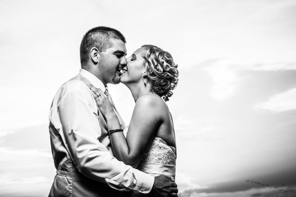 Sorrells Photography weddings