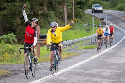 Highlander Cycle Tour 2014 Sorrells Photography