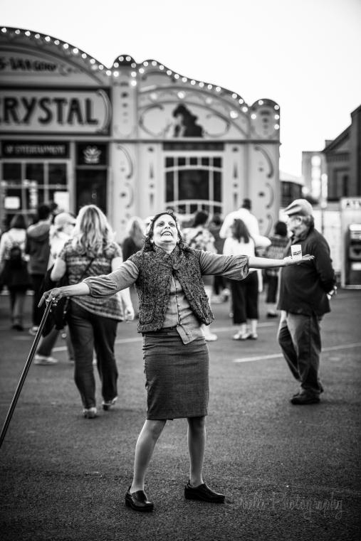 Sorrells Photography Fringe Festival Coverage
