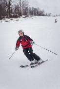 Bristol Mountain Ski Patrol