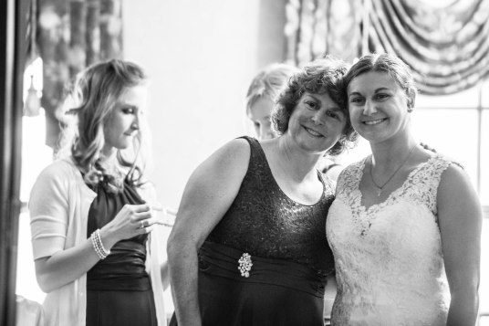 Mother and daughter by Sorrells Photography