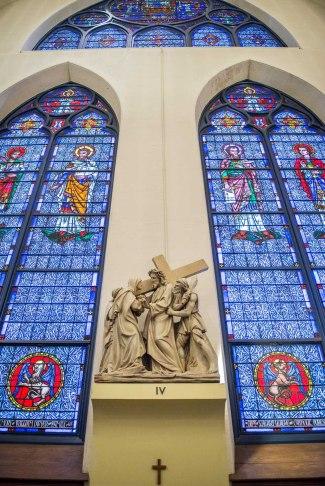 St. Augustine's Catholic Church in Montpelier, VT